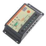 Dritte Generation Solar Energy Controller Vollautomatische 12V / 24V 10A Instrumente und Werkzeuge