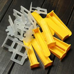 Tile Leveling Construction Tools für Boden / Wand Wedges oder Gurte