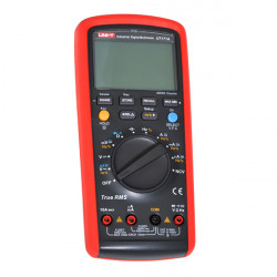 UNI-T UT171A Professionell Intelligent Digital Multimeter DC / AC V / A Ohm / Hz Kapacitans Tester