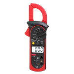 UNI-T UT200A Digital Clamp Multimeter Backlight Voltage Amphere Resistance Tester Meter Professional Instruments & Tools