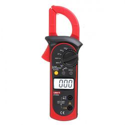 UNI-T UT200A Digital Clamp Multimeter Backlight Voltage Amphere Resistance Tester Meter