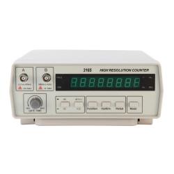 VICTOR VC3165 110V 220V Professionelle Precision Frequenzzähler Meter