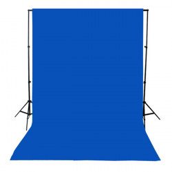 1.5x1m Photography Photo Studio Backdrop Cotton Muslin Background Screen
