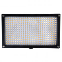 3200k-5600k LED 312 AS Light Upgrade From 312A Video Light For Camcorder DSLR Camera