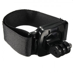 360 Rotating Wrist Hand Strap Band Mount Holder For GoPro Hero 2 3 3+