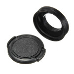 37mm Filter Adapter Glasses UV Lens + Protective Cap For Gopro 3 3+ Photography & Camera Acc