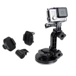 4 In 1 TMC Low Angle Sucker Sport Gear Accessories Set For Gopro Hero4 3 2 1 3 Plus Photography & Camera Acc