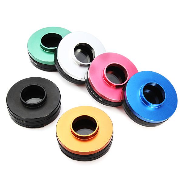 52mm Polarisator CPL Filter Lens Protector för GoPro Hero 3 3+ Kamera Foto & Video