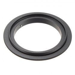 55mm Macro Reverse Ring for Sony AF Minolta MA A33 A55 A77 A290 A380