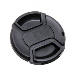 58mm Lens Cap For Canon EOS 550D 450D 500D XT XTI XSI