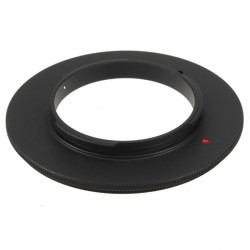 67mm Macro Reverse Adapter Ring for Nikon AF AI Mount D3000 D5000 D60