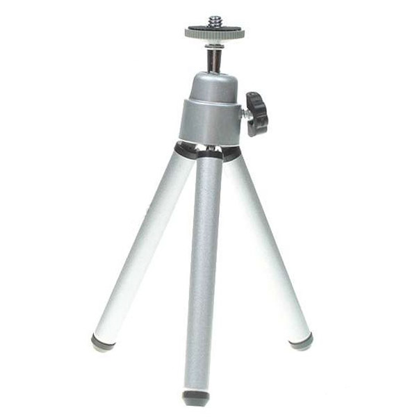 6 Inch Universal Lacquer Mini Tripod Stand For Cameras Phones Photography & Camera Acc