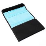 6 Pocket Camera Filter Lens UV CPL Stødsikker Taske Etui Cover Pose Holder Tegnebog Foto & Video