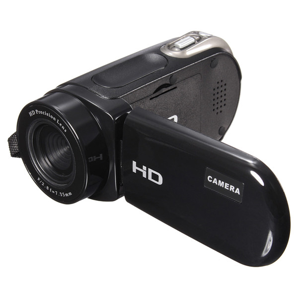 801P 16MP Full HD 1080P Camera Travel Sport Action DV Action Camera Outdoor Camcorder Photography & Camera Acc