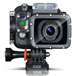 AEE S71 4K HD Sports Camera WiFi Wireless Action Camera 100M Waterproof Digital Camera Movement