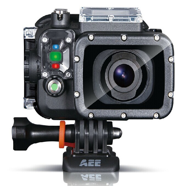 AEE S71 4K HD Sports Camera WiFi Wireless Action Camera 100M Waterproof Digital Camera Movement Photography & Camera Acc