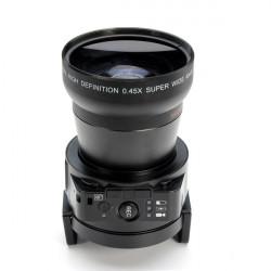 AMKOV OX5 Wifi Objektiv 20MP 1080P H.264 Kameraobjektiv 120 Grad Weitwinkel