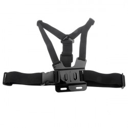 Anpassung elastischen Körper Brustgurt Berg Gurt Kabelstrang ST 27