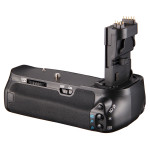 BG-E9 Vertical Camera Battery Grip For Canon EOS 60D + Battery Magazine Photography & Camera Acc