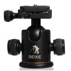 BK 03 Stativ Kugelkopf Ballhead + Schnellwechselplatte Kamera Stativ