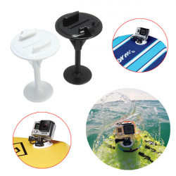 Bodyboard Stand up Paddle Foam Surfboard Mount For GoPro Hero 3 3 Plus 4