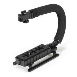 CC VH02 Videokamera / Camcorder Aktion Griff Stabilisierende