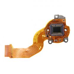 Kamera CCD-bildsensorer Reserv Reparation Enheten för Panasonic TZ3