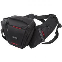 DSLR Camera Shoulder Bag Messenger For Nikon Sony Canon Olympus Pentax