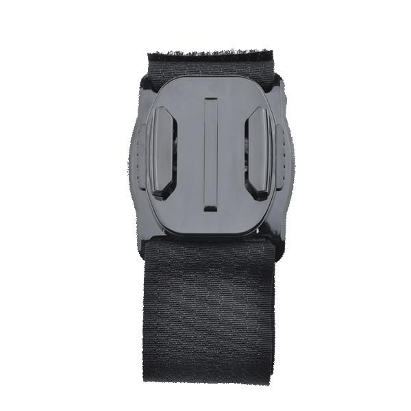Dazzne DZ-303 Sports Diving Adjustable Rotating 360° Velcro Wrist Strap For GoPro HERO 1 2 3 3+ Photography & Camera Acc