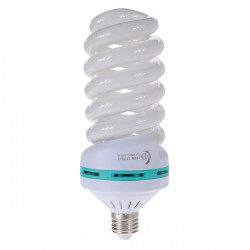 E27 5500K 125W Photo Video Daylight Lighting Studio Lamp Bulb