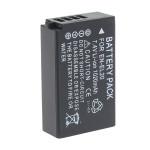 EN-EL20 Rechargeable 1020mAh 7.4V Li-ion Protected Battery Photography & Camera Acc
