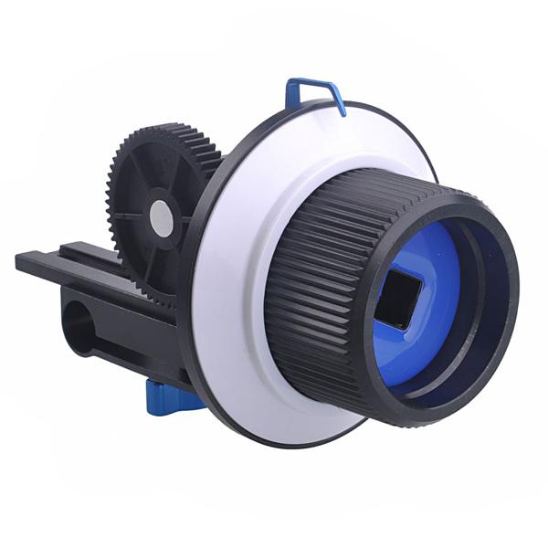 F1 Universal Följ Focus Finder för DV HDV DSLR Video Kamera Foto & Video
