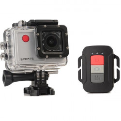 F56 5.0 MP Full HD 1080P Helmet Wifi Sports DV Action Waterproof Camera Camcorder