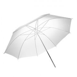 FOTGA 33 Inch 83cm Studio Flash Soft Translucent White Umbrella For Studio Lighting