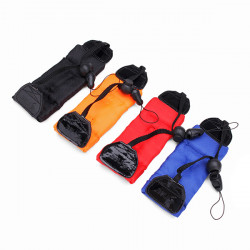 Floating Bobber Hand Wrist Dive Strap For Gopro 4 3 SJ4000 SJ5000 D30 Mini Camcorder