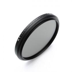 Fotga 67mm Fader ND Filter Lens Protect Adjustable Variable Neutral Density ND2 To ND400 Camera Filter Lens