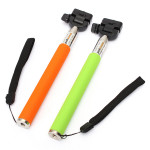 Handheld Portable Extendable Monopod Pole Tripod Mount For Camera Gopro Photography & Camera Acc