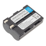 Hight Capacity EN-EL3(EL3A) 7.4V 1200MAH Battery For Cannon Photography & Camera Acc