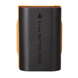 Höjd Kapacitet LP-E6 2200mAh Li-ion Batteri för Cannon Kamera