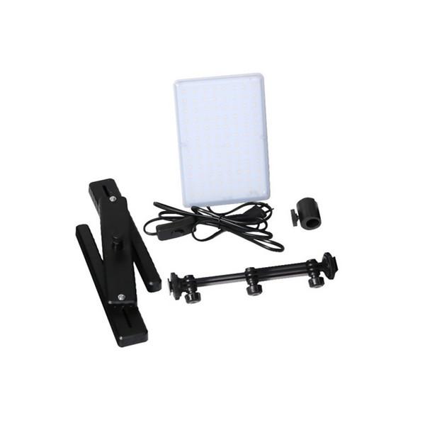 LED Photographic Lighting CN-T96 Portable LED Video Light Photography & Camera Acc