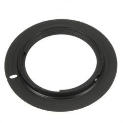 Lens to Sony AF Mount Adapter Ring For A77 A65 A55 A33 A390 A700 A580