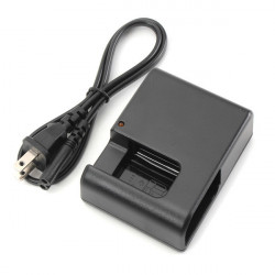 MH-25 Battery Charger And Cord For Nikon EN-EL15 D7000 D610 D800 D810 D750 D7100 V1