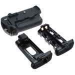 Meike Vertical Multi-Power Camera Battery Grip For Nikon DSLR Photography & Camera Acc
