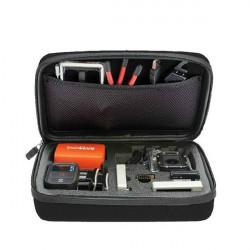 Middle Size EVA Storge Sammlung Beutel Kasten für GoPro Hero 4 3 2 1 3 Plus Sj4000