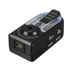 Mini Q5 HD 720P Thumb DV Digital Camera Motion Detection Camcorder