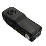 MiniWiFi Web Kamera Drahtlos IP MD81S Herausnehmbare Karten Schwarz Foto & Kamerazubehör