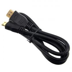 NEW Micro HDMI HDMI Kabel für GoPro Hero 2 ST 48