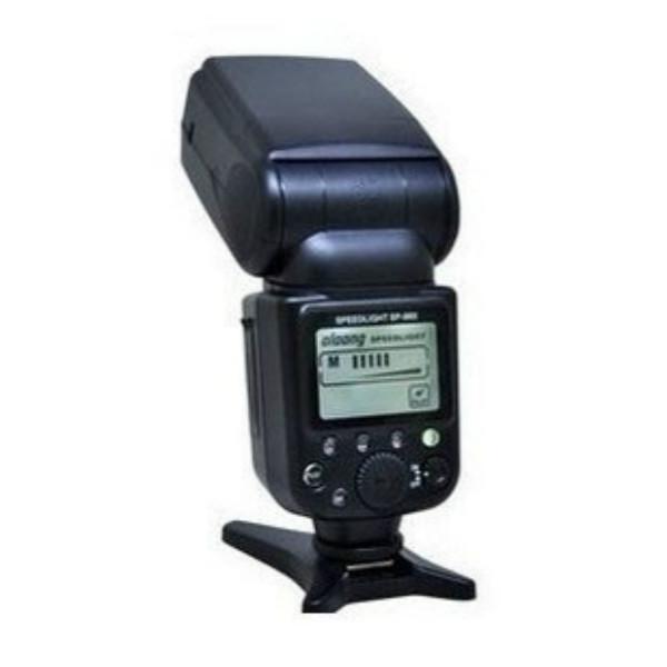 OLOONG SP660 Kamerablixt Speedlite för SLR Canon / Nikon Kamera Foto & Video