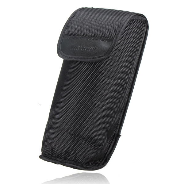 Bærbar Blitz Pouch Case Cover Bag for Kamera Speedlite Foto & Video