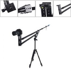 Tragbare SuteFoto SF 1 DSLR Minikamera Kranausleger Arm 6KG Extention
